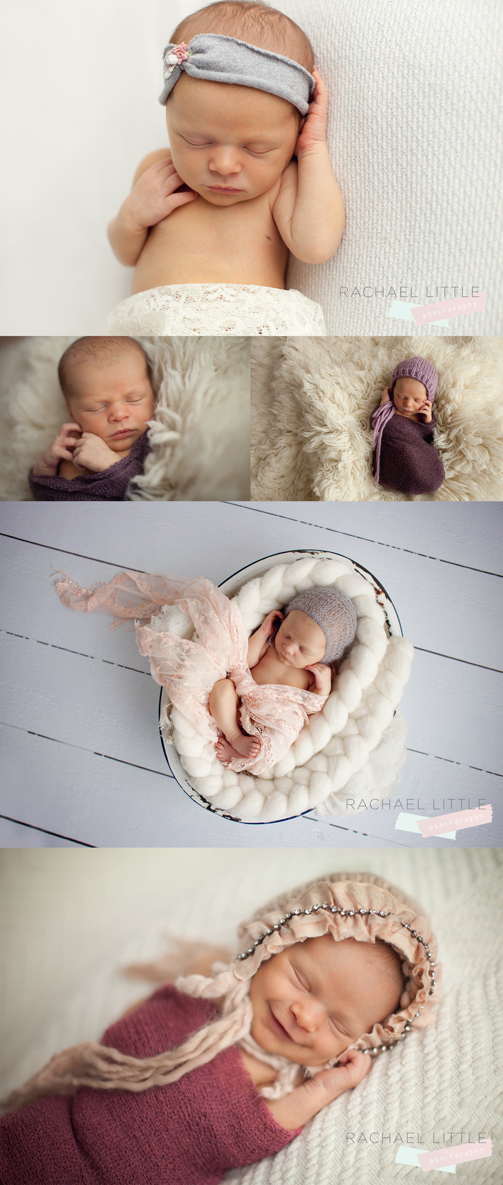 I'm Looking for a Newborn Photographer