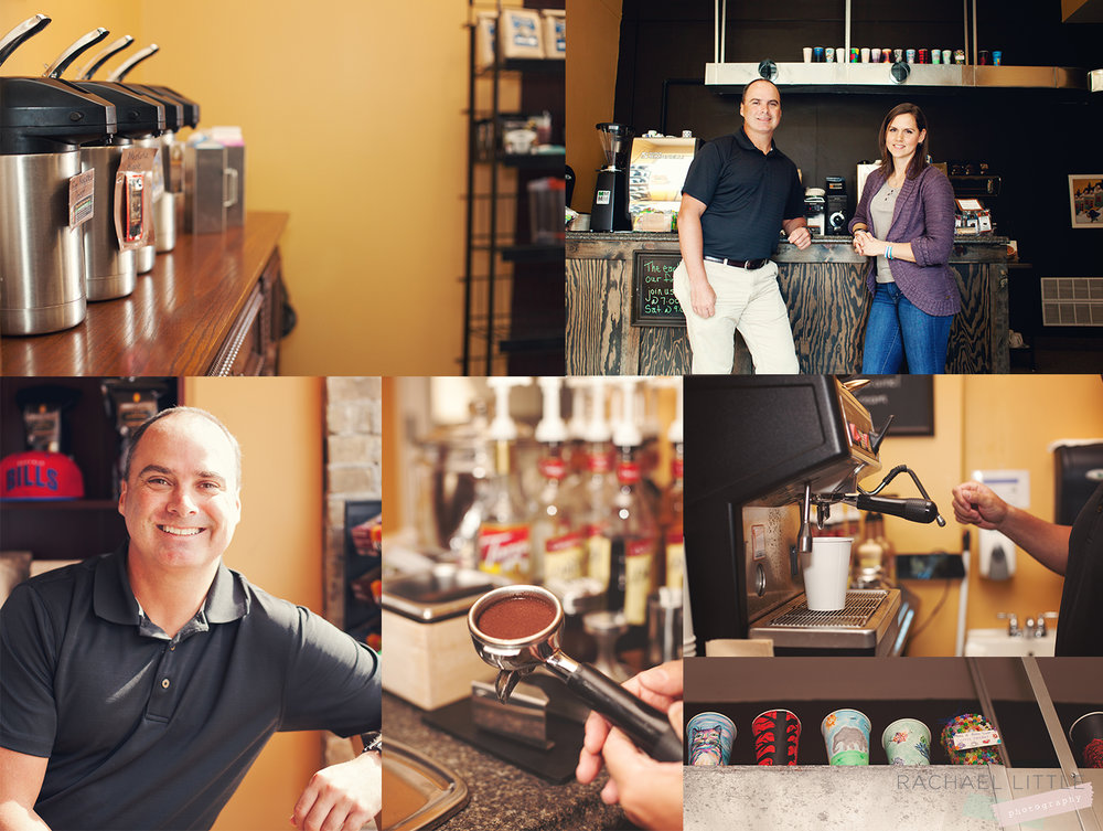 Woodstock Coffee Place