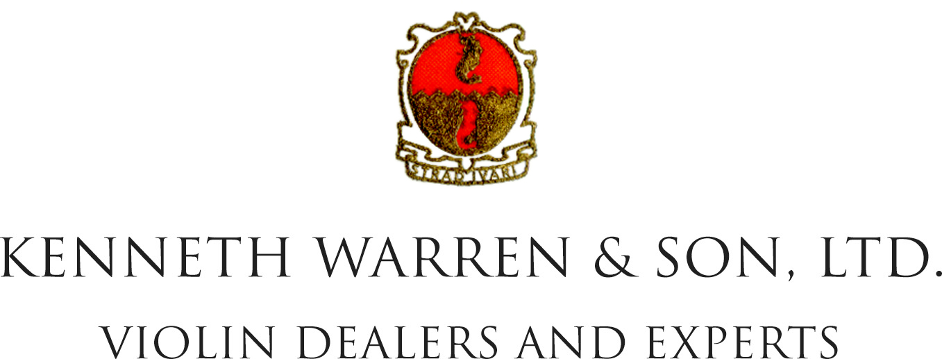 Kenneth Warren & Son, Ltd.