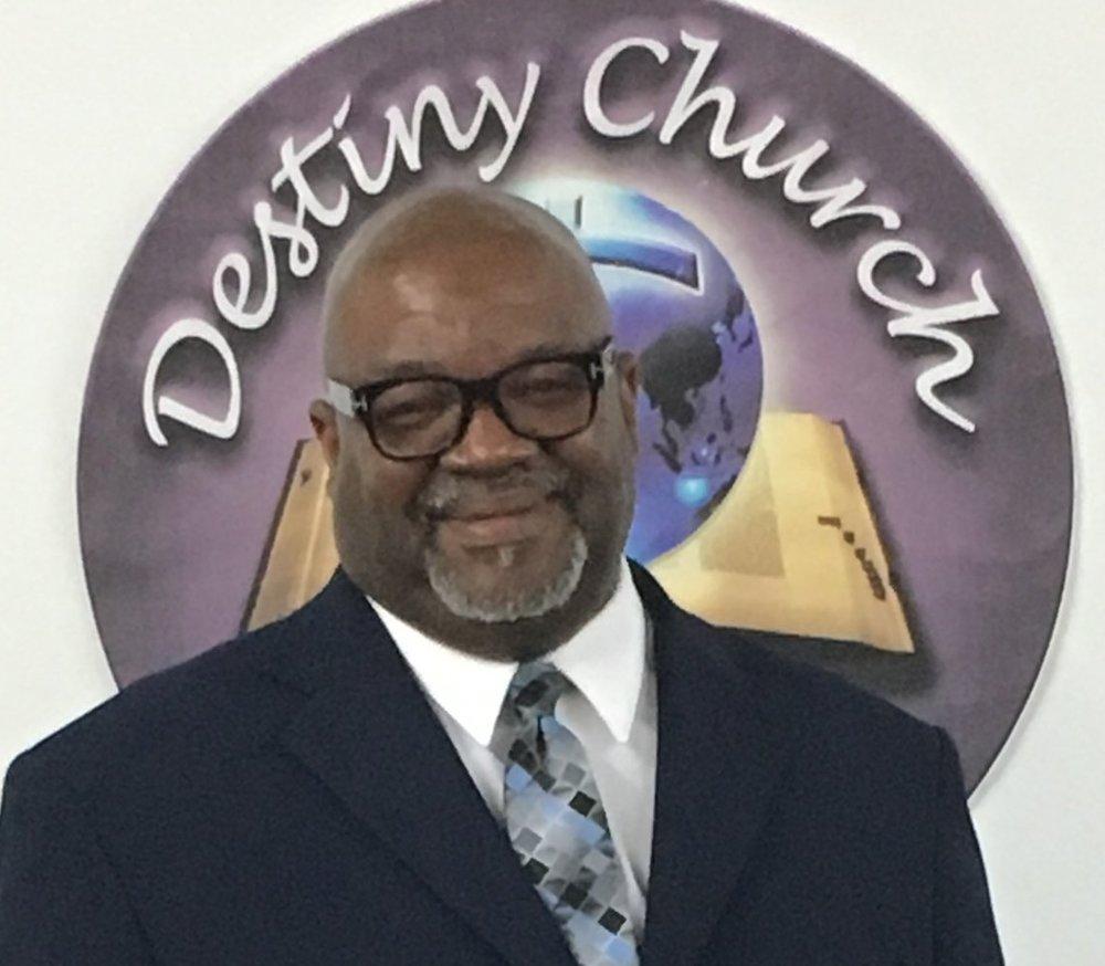 Rev. Tony