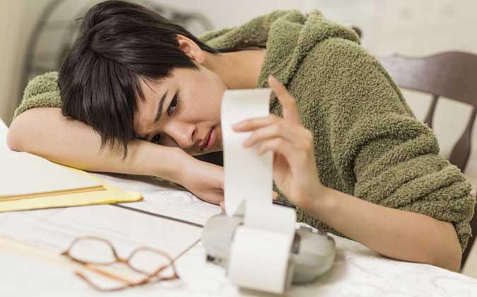 Financial Stress