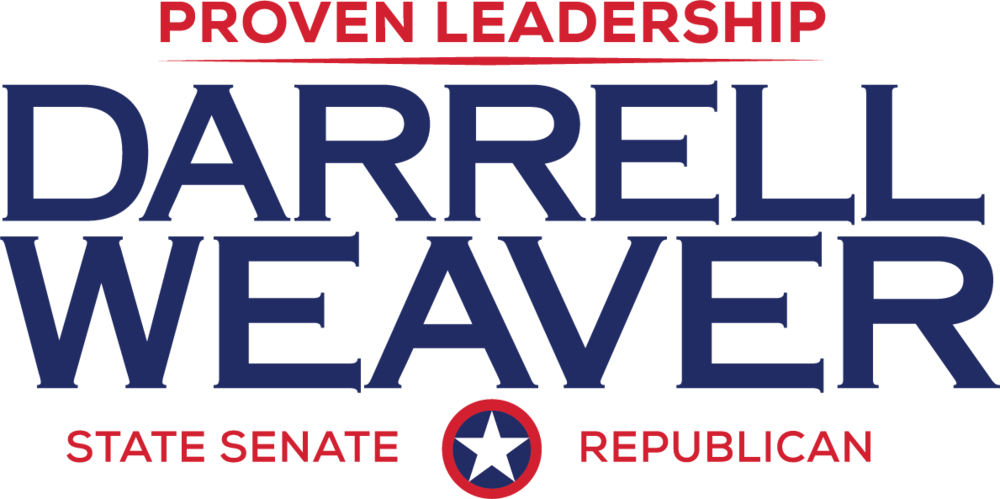 Darrell Weaver For State Senate
