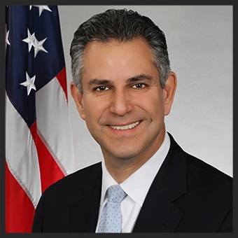 Francisco J. Sánchez - Chairman & Chief Executive Officer