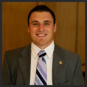 Adam Giery Senior Advisor