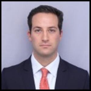 Sebastian Merizalde Vice President, Latin America