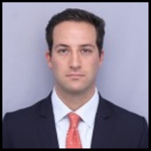 Sebastian Merizalde Senior Advisor