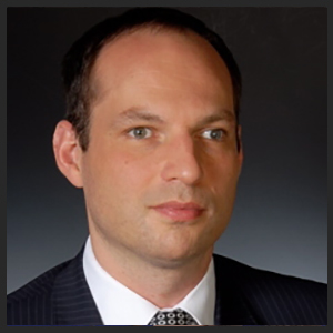 Ghislain de Castelbajac Senior Advisor