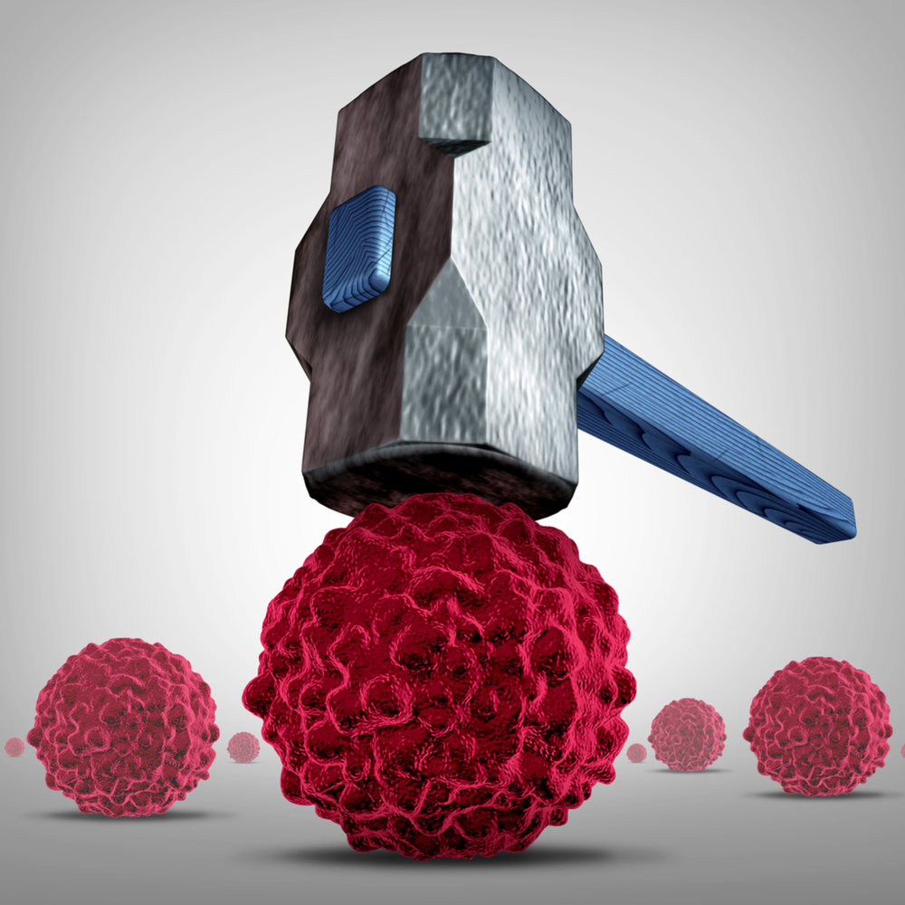Restoration of Immune Surveillance -