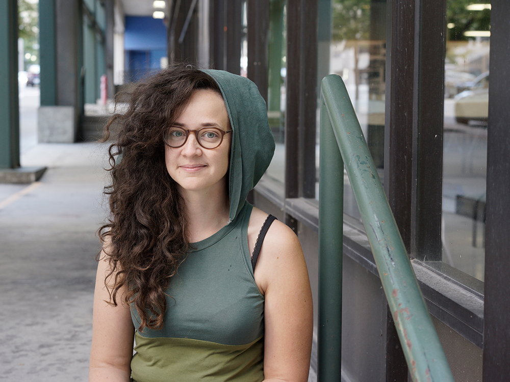 Carmen Christina Moreno