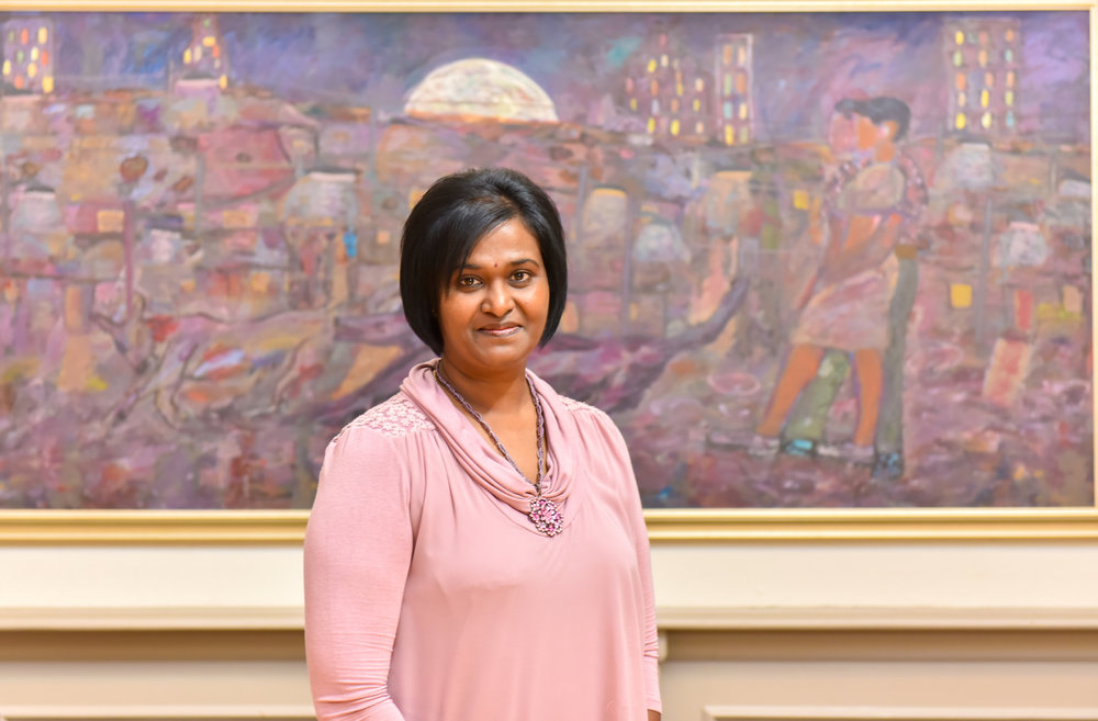 Administrative Officer:  Vimla Moodley  Phone: 033 392 2813  vimla.moodley@msunduzi.gov.za