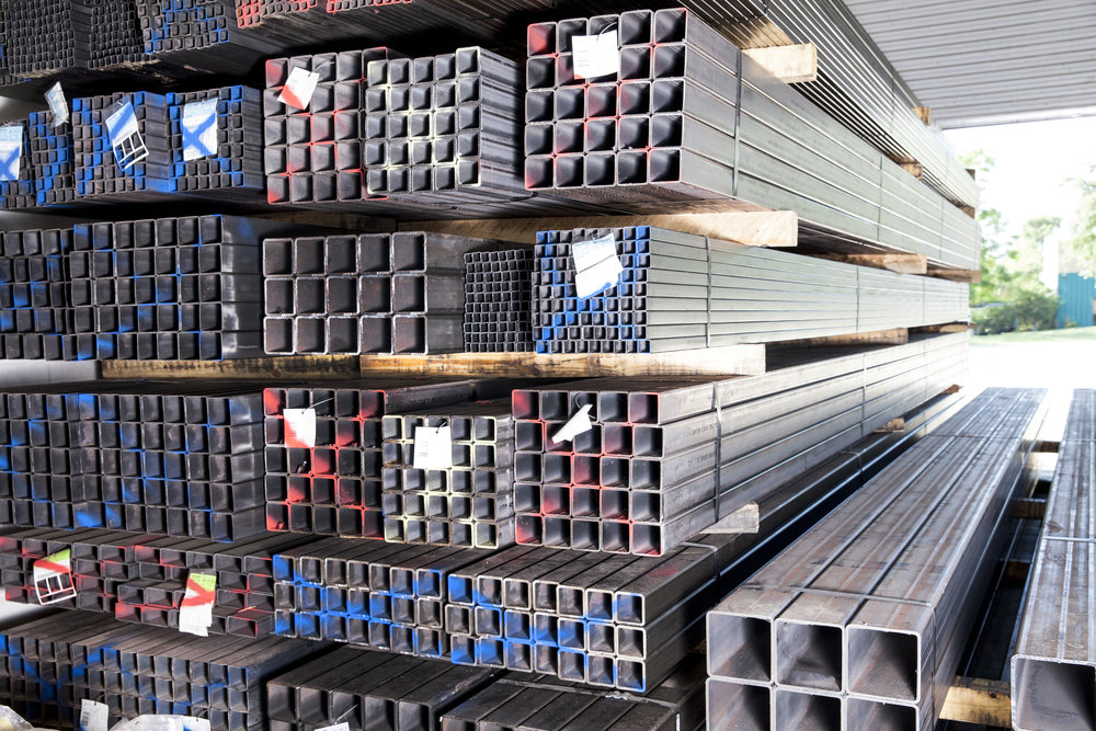 Prime & Secondary Steel
