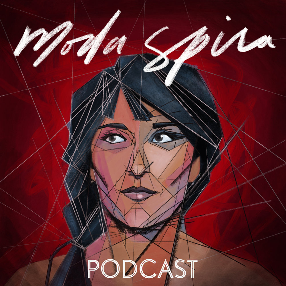 Moda Spira Podcast - A track-by-track companion to the sophomore album by Moda Spira.With Latifah Alattas, Aaron Hale and Luke Brawner.Hear the first episode below!