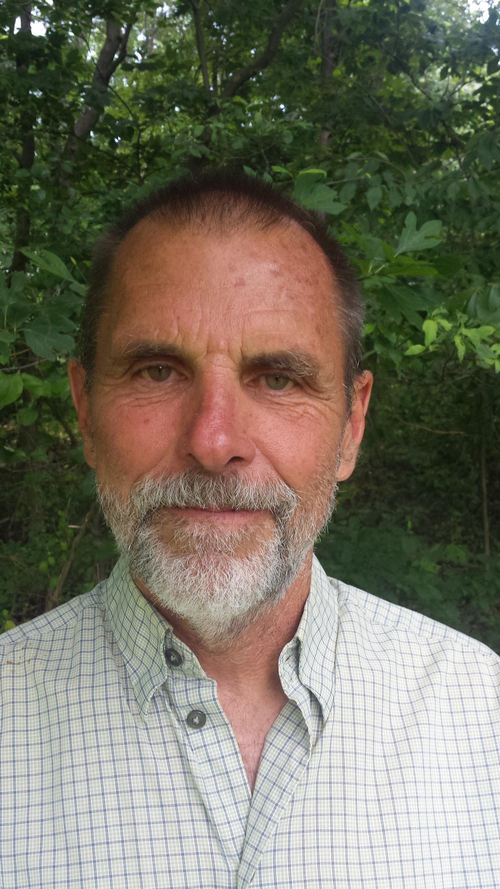 Guy Harris, PhD