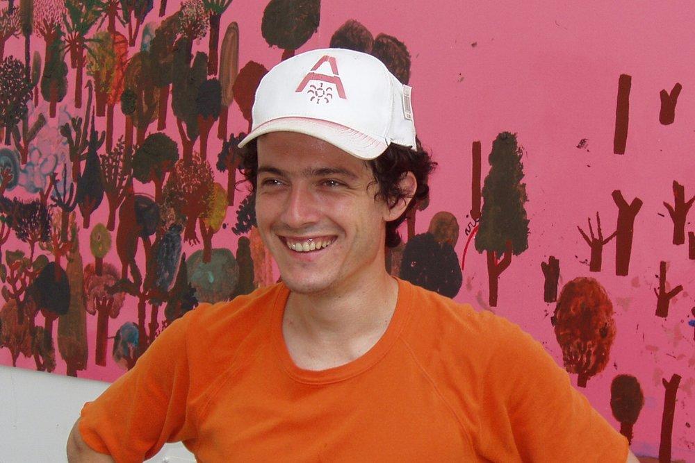 2007 Winner: Santiago de Paoli Finalists: Cara Averhart-Reese, Elizabeth Latta, K. Allyson Petty & Ben Wilson