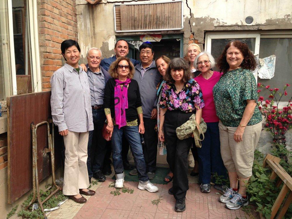 Kaifeng, China