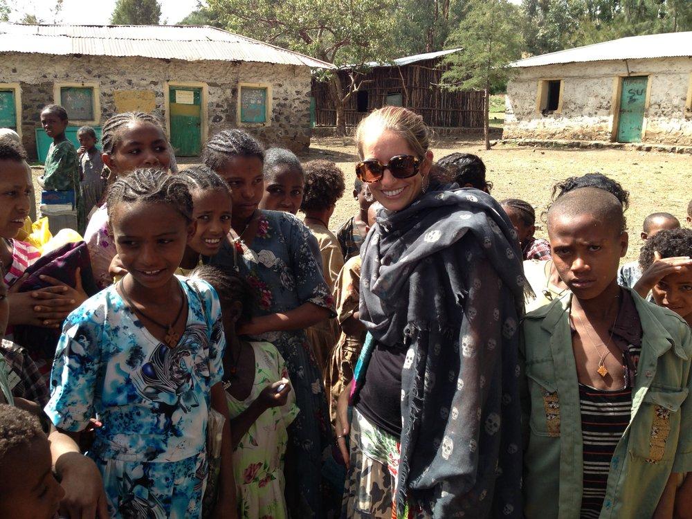 Ambover, Ethiopia