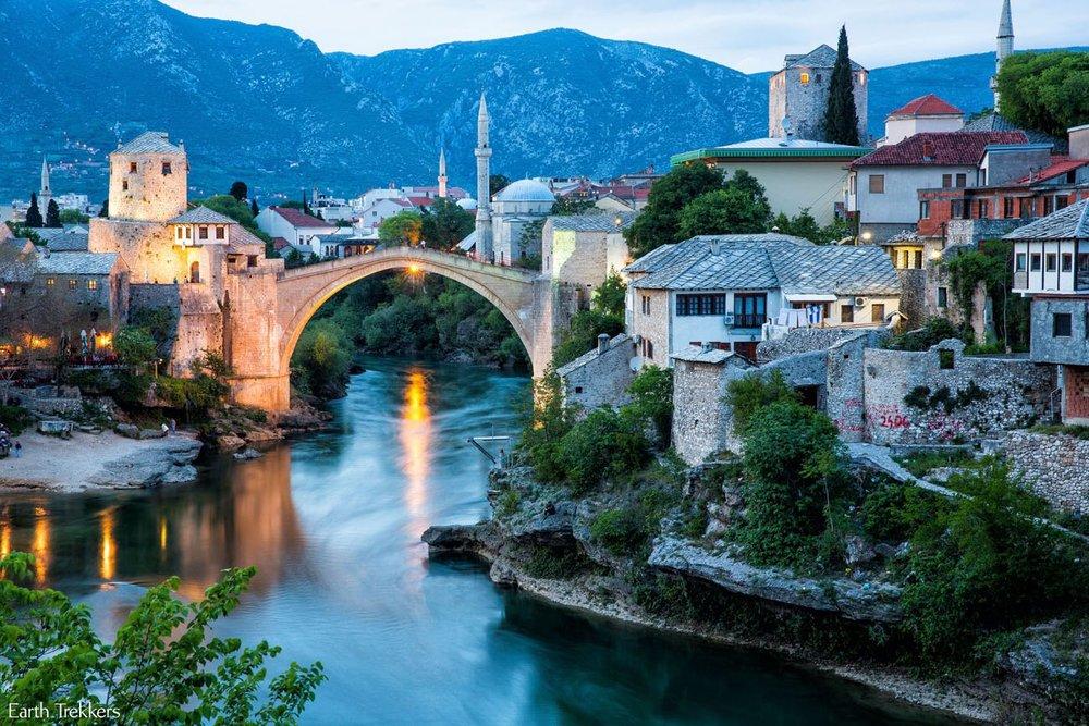 Copy of Mostar