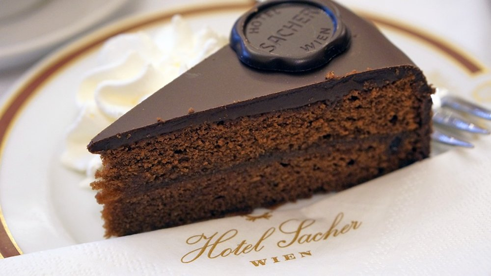 Copy of Sacher Hotel