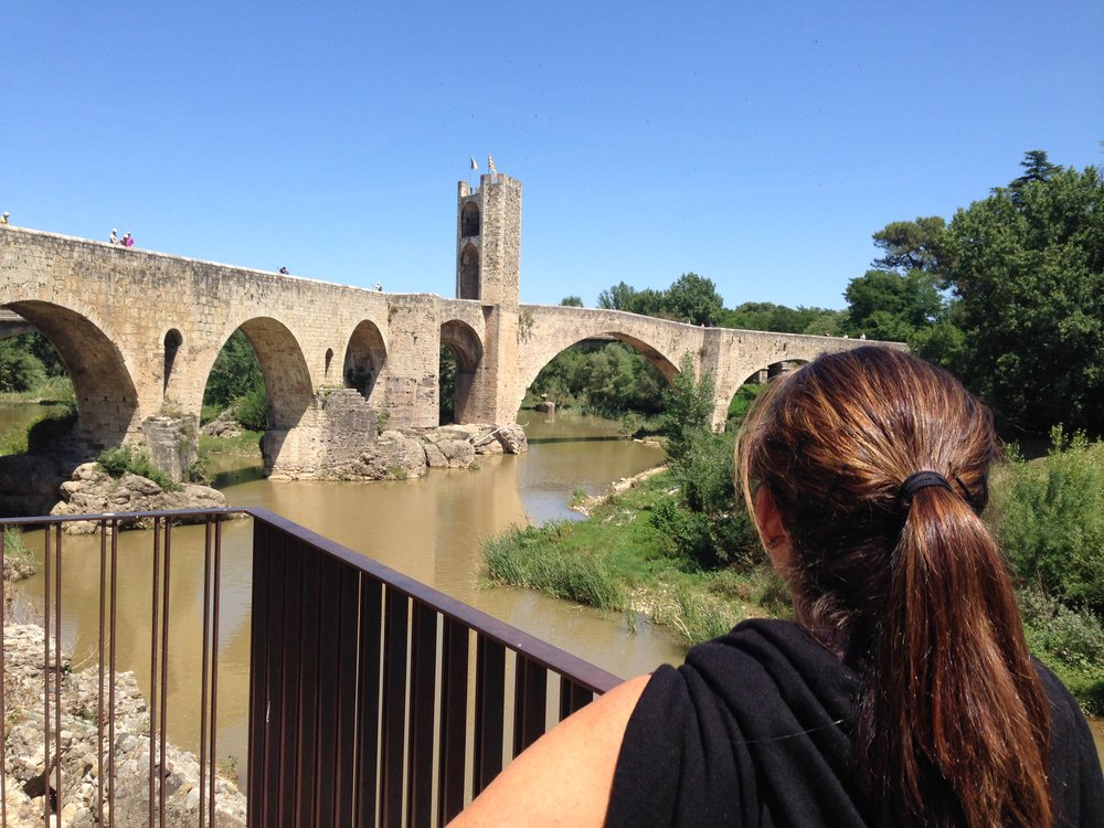 Copy of Besalu