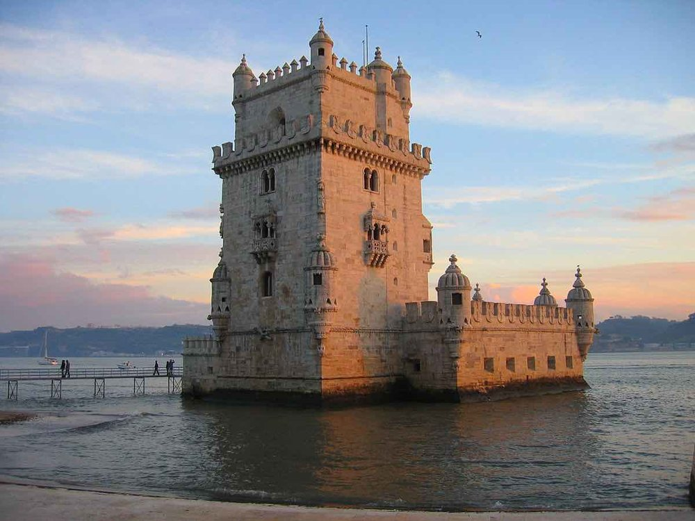 Copy of Belem Tower