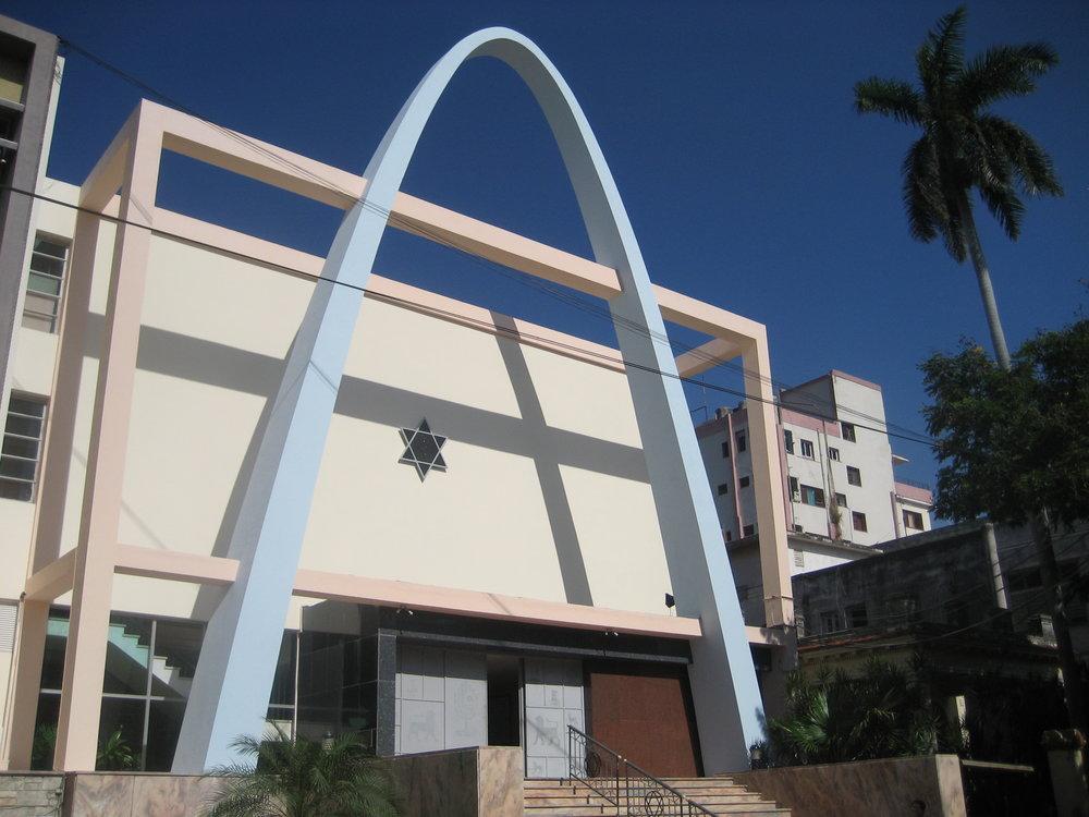 Sinagoga Beit Shalom La Habana