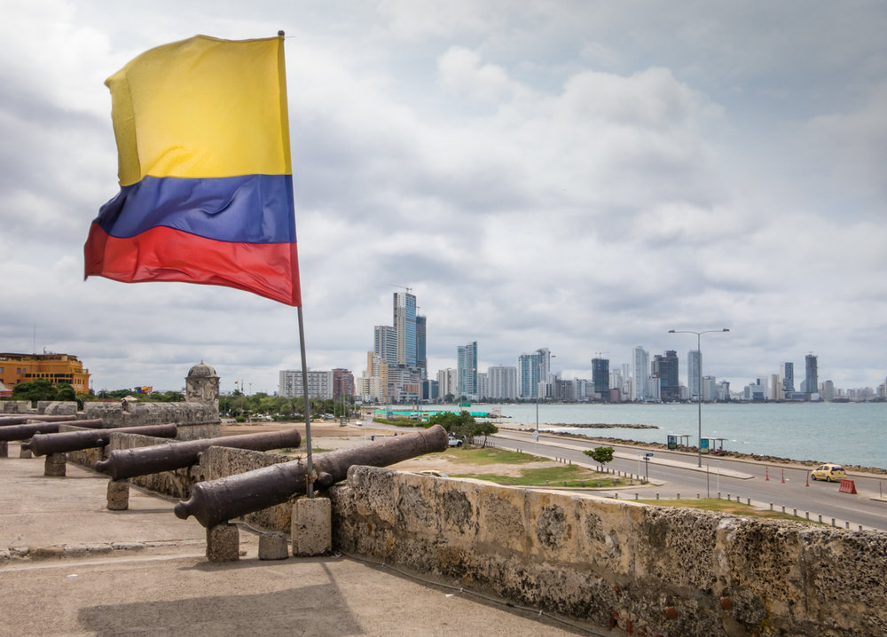Copy of Cartagena