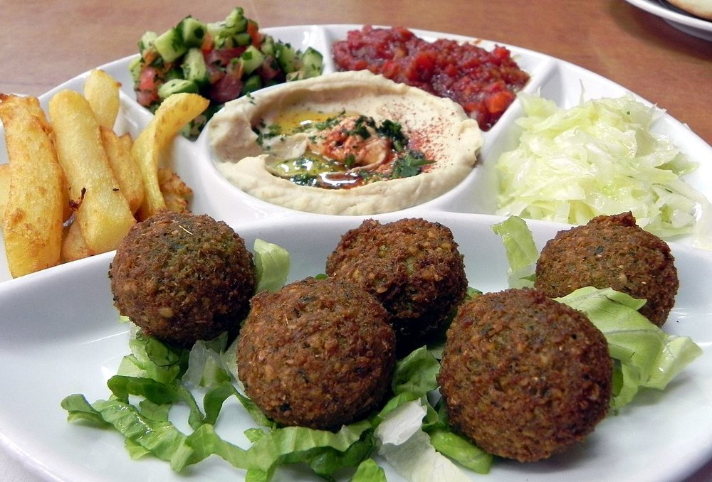 Copy of Falafel