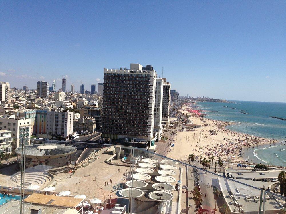 Copy of Tel Aviv