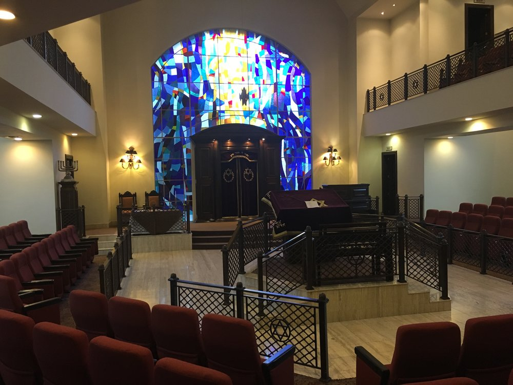 Synagogue Quito Ecuador.JPG