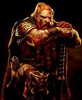 Dwarf Palidin Oath of Vengeance.jpg