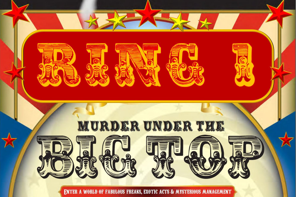 In Ring # 1 you will find the Main Performers in this 3 Ring Circus -