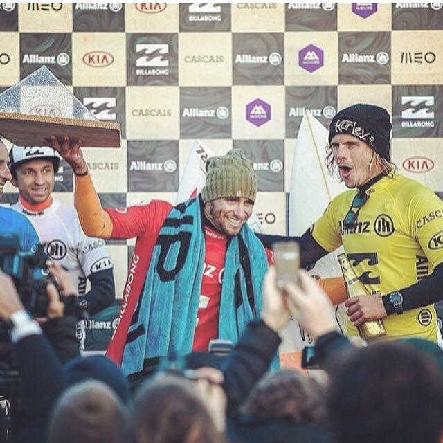 Bruninho venceu Capítulo Perfeito em 2015