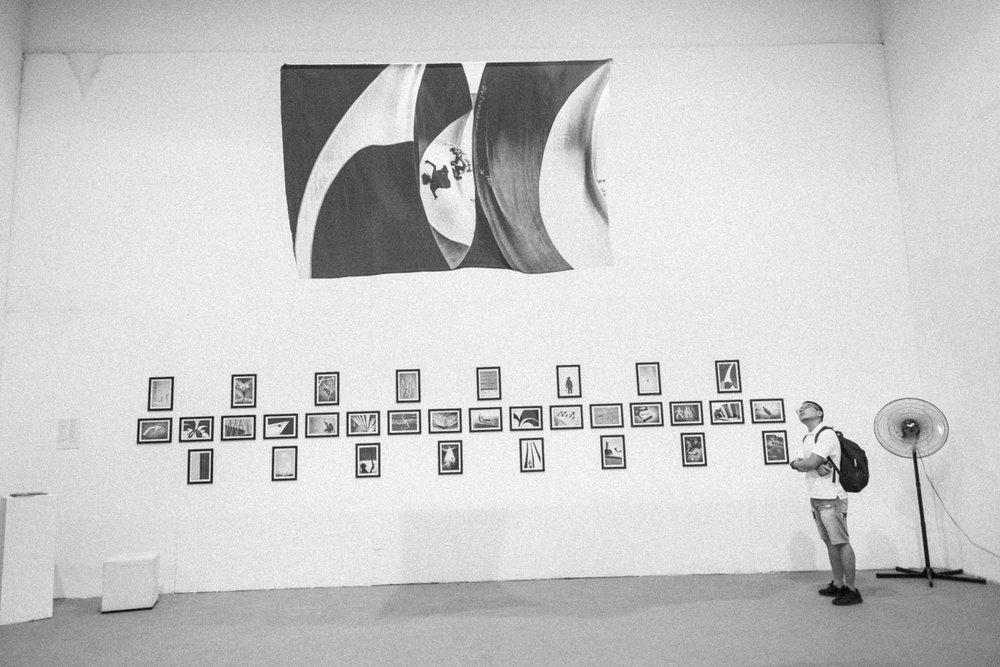 Exposição do renomado fotógrafo e filmmaker de skate Fred Montagne
