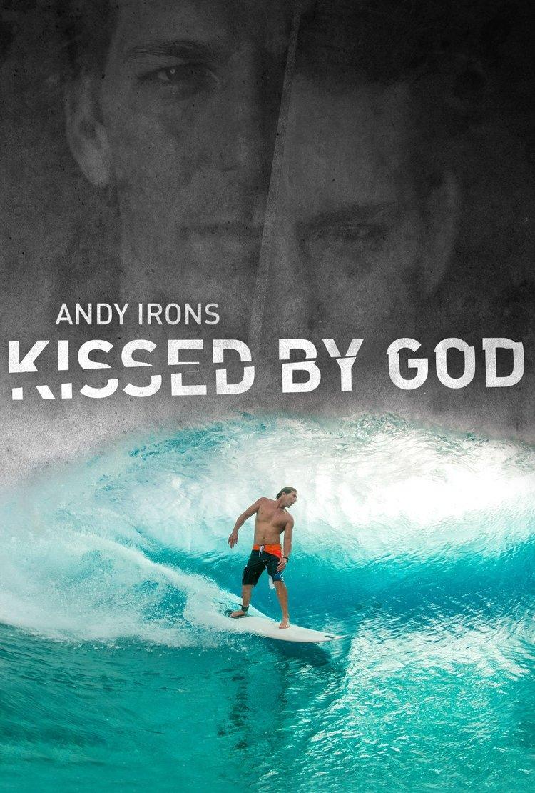 O pôster retrata bem o tema central do filme -- a bipolaridade de Andy