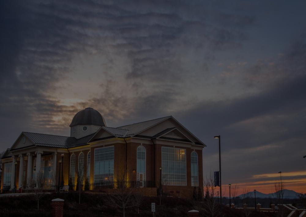 Liberty University -