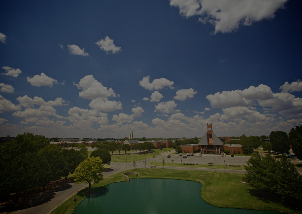 Oklahoma Christian University -