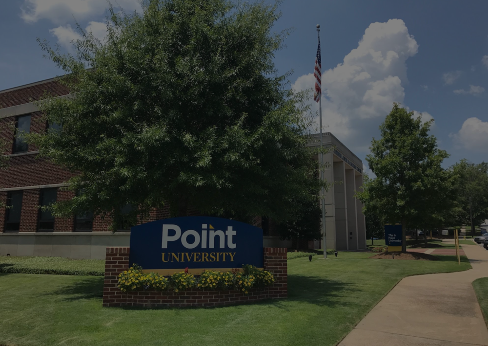 Point University -
