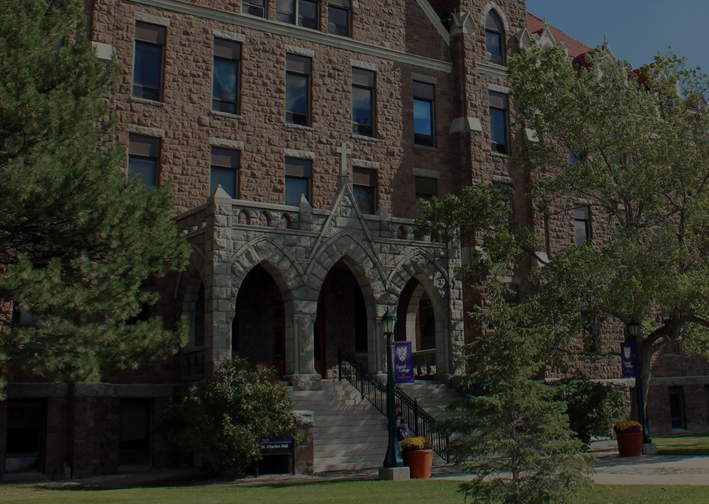 Carroll COLLEGE -