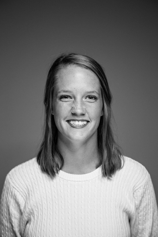 Take 2 - Madeline Roseke Senior, Psychology