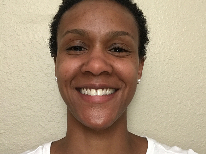 Person to Person  - Tayler Tolefree  Senior, Russian