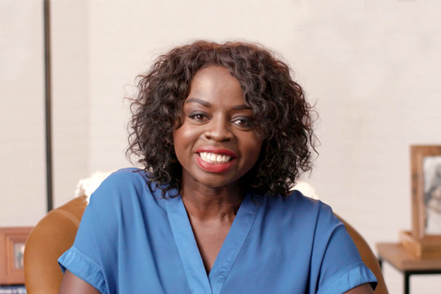 the gift of hospitality - Jo Saxton, Author, Leadership Coach, and Church PlanterJo Saxton is an author, speaker, leadership coach, church planter and visionary, who empowers women, challenges societal stereotypes and helps people discover who they truly are, by seeing themselves the way God sees them. Born to Nigerian parents and raised in London, Jo brings a multi-cultural and international perspective to leadership. She has served on staff in multiple churches in the United Kingdom and the United States. Jo is currently the Chair of the Board for 3DM, a non-profit organization that equips churches in discipleship and mission, on the advisory board for Today's Christian Woman, and co-hosts the popular podcast Lead Stories: Tales of Leadership in Life with Steph O'Brien. Jo is the author of three well-received books; The Dream Of You, More than Enchanting, and High Heels and Holiness.