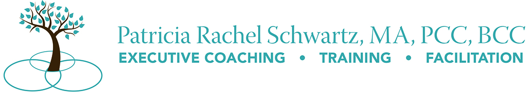 Patricia Schwartz Leadership Coaching