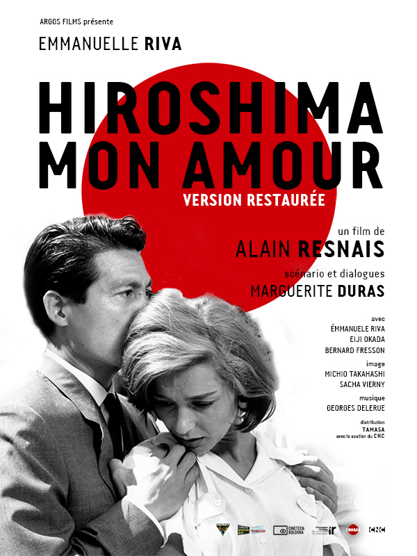 Hiroshima My Love