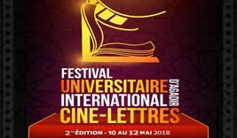 A Journey to from Love officially selected for the Festival Universitaire International Cine Lettres d'Agadir 2018