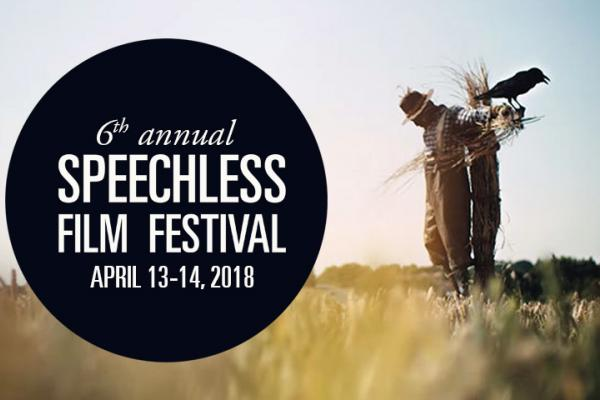 A Journey to from Love officially selected for the 6th annual Speechless Film Festival