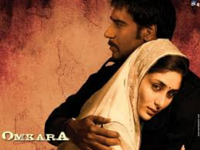 OMKARA: A well thought, subtle and endearing Indian adaptation of  Othello .