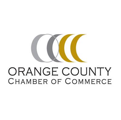 ORANGE COUNTY NY CHAMBER OF COMMERCE