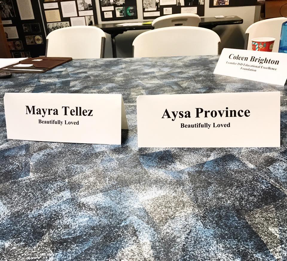 Aysa Province, Founder & Mayra Téllez, Managing Partner