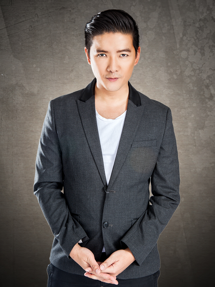 Tim Yap