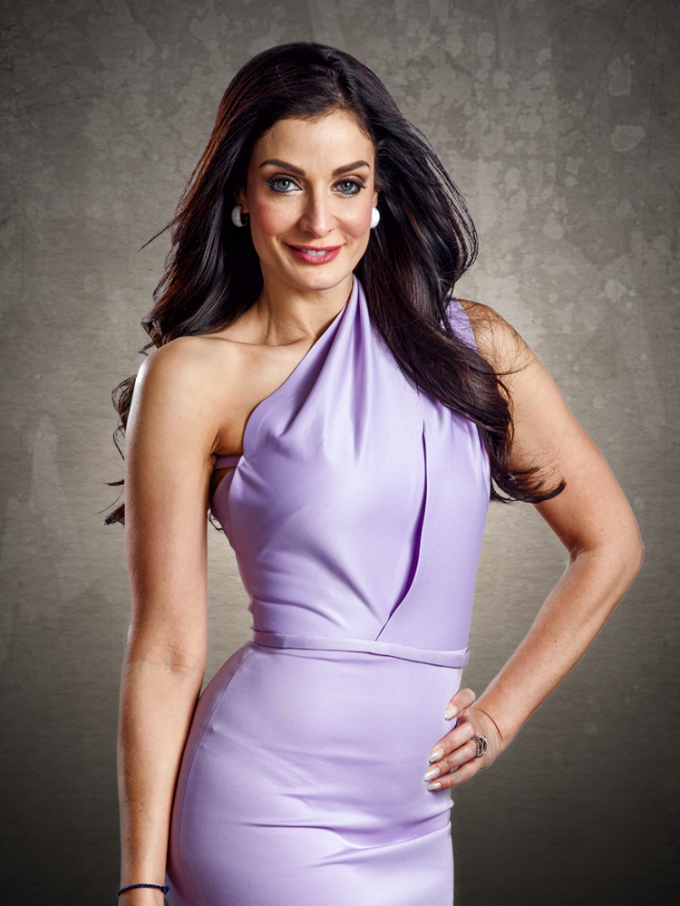 """It's time for you to make LUXXE Renew your secret, too.""      - Dayanara Torres"